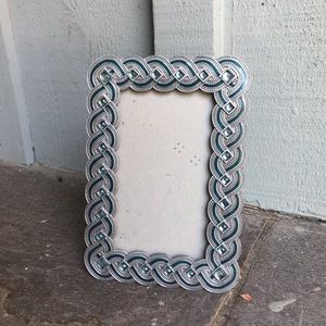 Other - Studded Picture Frame